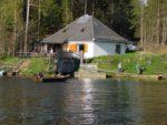 Fischerhaus Weyerteich
