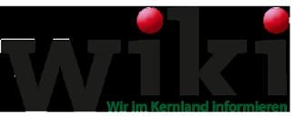 Wiki – Wir im Kernland informieren